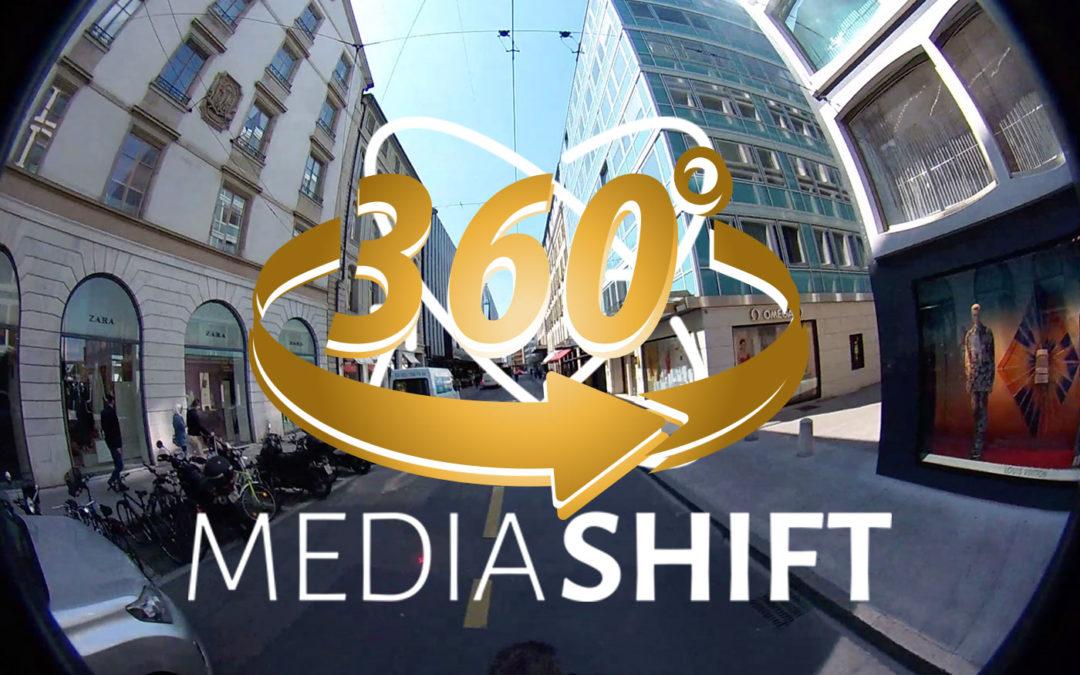 MediaShift, la communication urbaine à 360 degrés