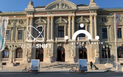 """""""L'enlèvement au sérail"""" de Mozart au Grand Théâtre de Genève"""