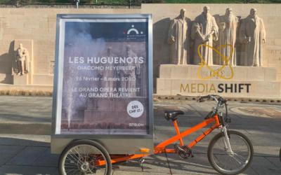 À Genève, les Huguenots sont de retour
