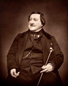 Cenerentola de Rossini au Grand Théâtre de Genève - MediaShift