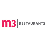 m3 restaurants mediashift m3 groupe